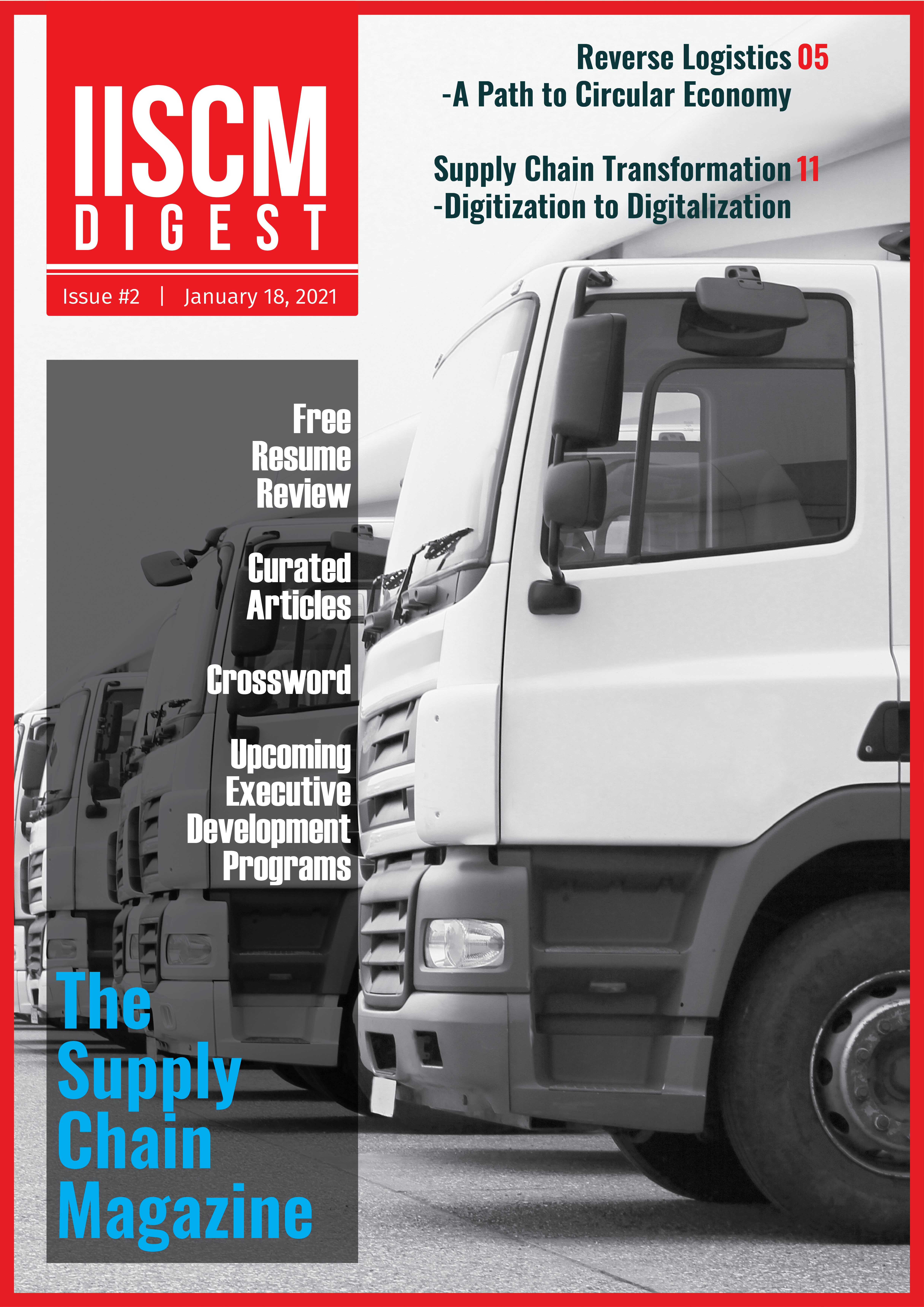 IISCM Digest 18-Jan-2021-v1.0-1