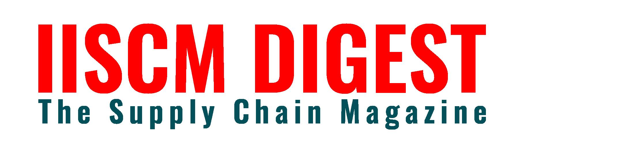 IISCM-Page Logo