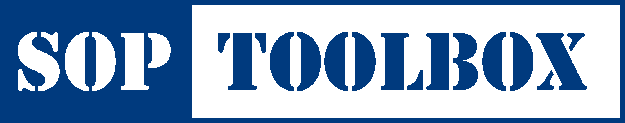 SOP-ToolBox-1